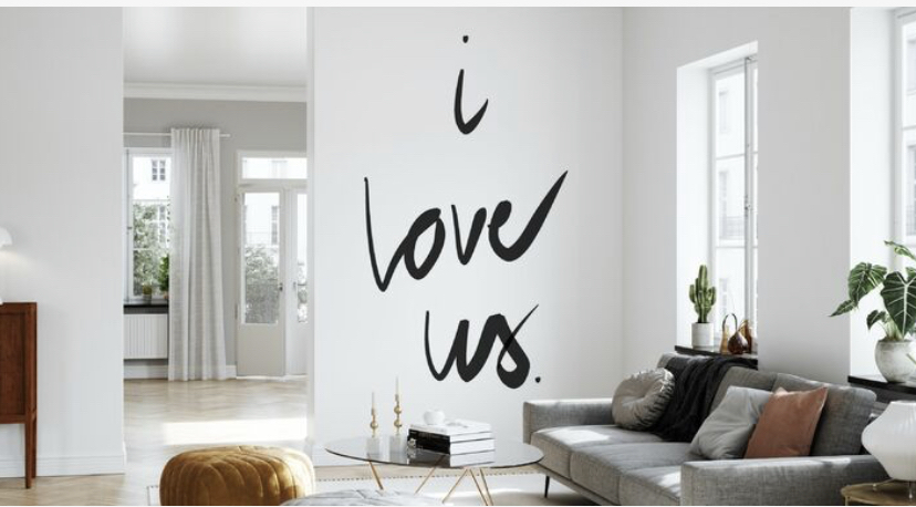 I Love us by Ute Arnold