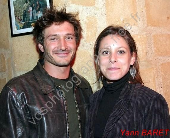PHILIPPE SMALL & MAGALIE MINIAC