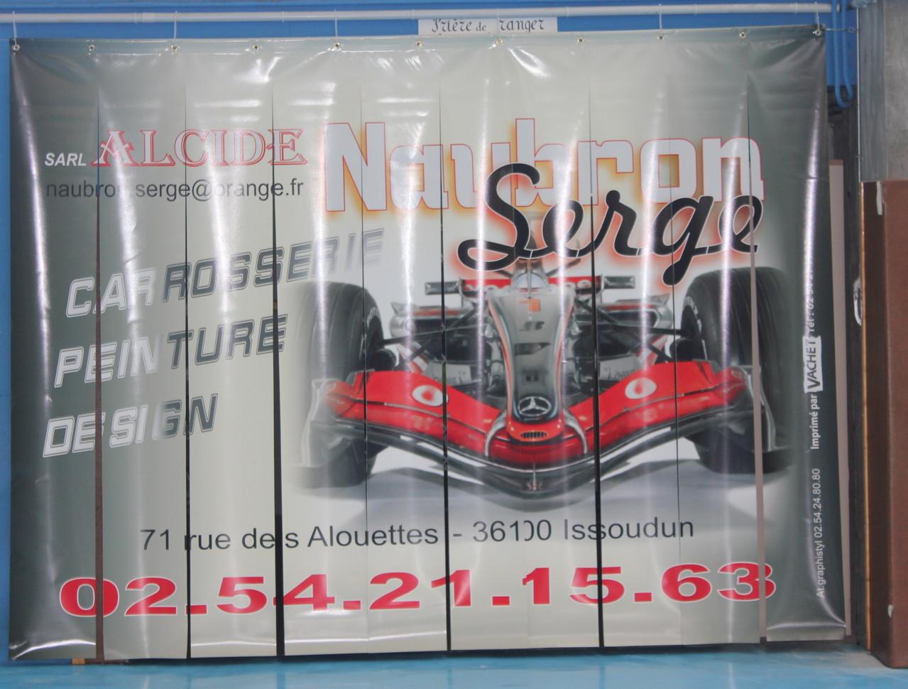 sponsor Naubron