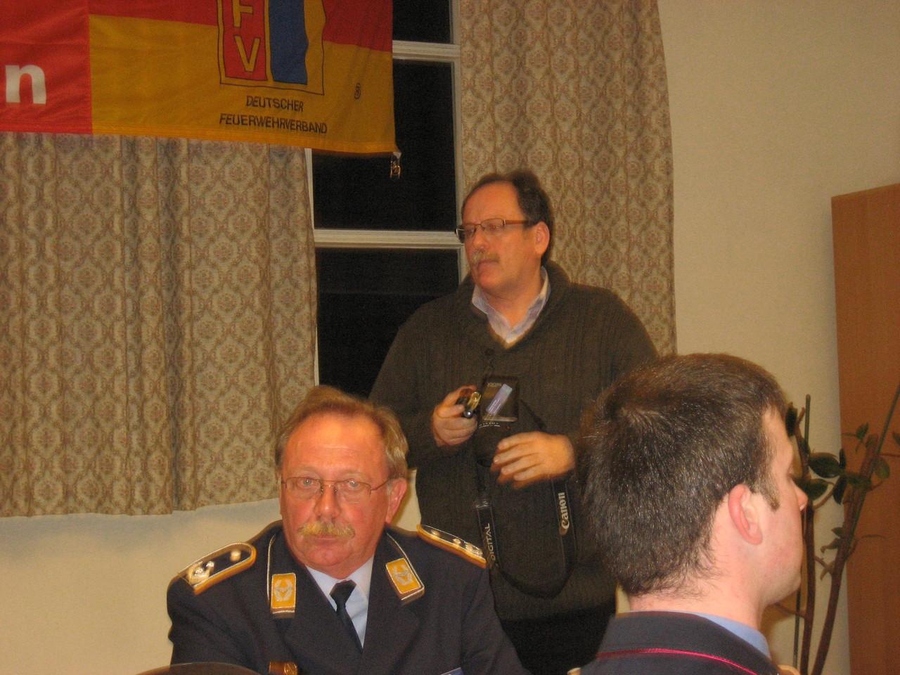 Herr Helmut Hohaus ( Goslarsche Zeitung GZ )