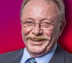 Ortsvorsteher Weddingen Hr. Gerd Schäfer