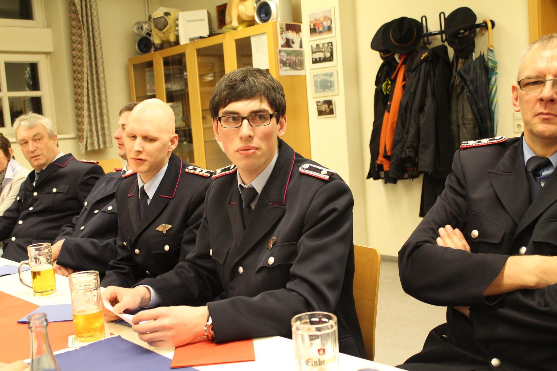 AGT Beauftragter Kamerad Lars Wünsch
