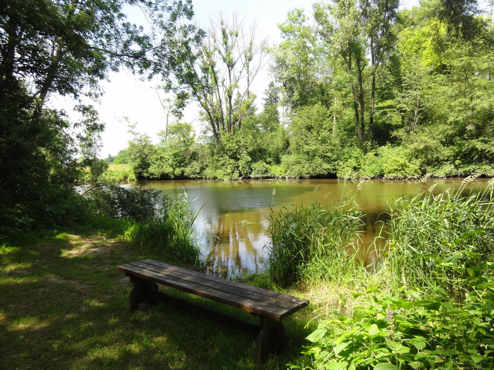 Unterhausen Altwasser