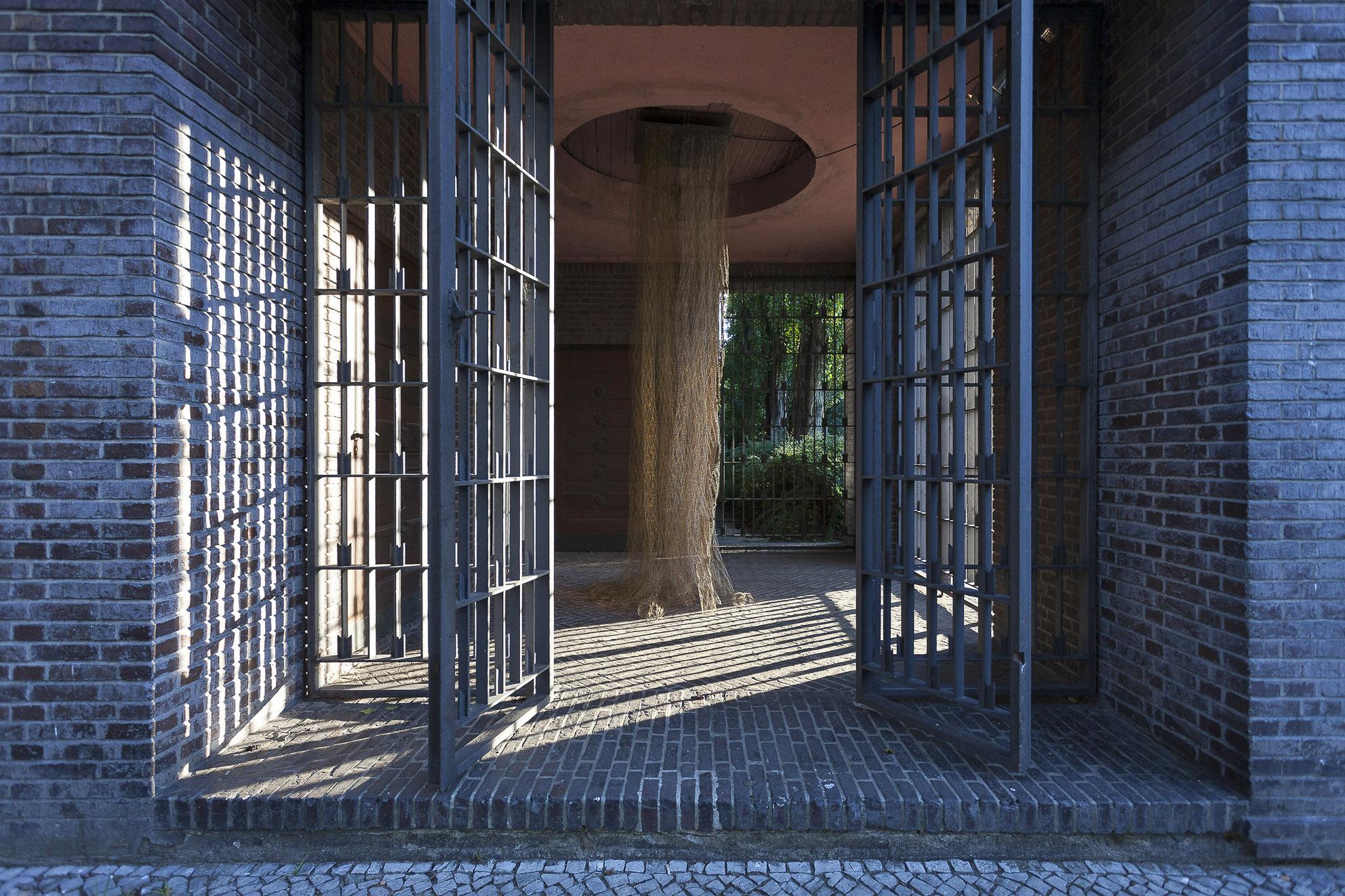 Installationsansicht, Fotonachweis: Oliver Möst