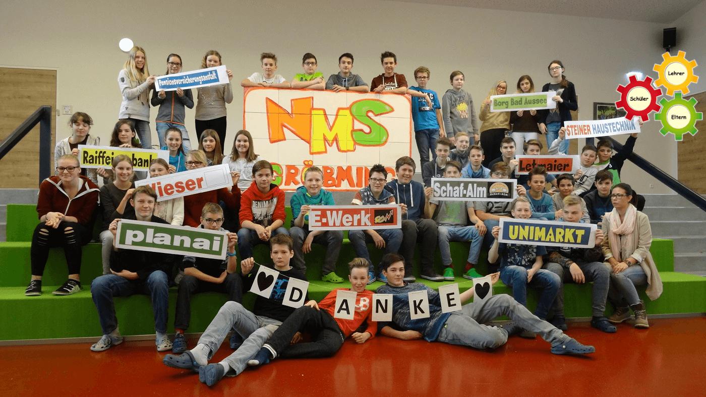 Links - Neue Mittelschule Gröbming