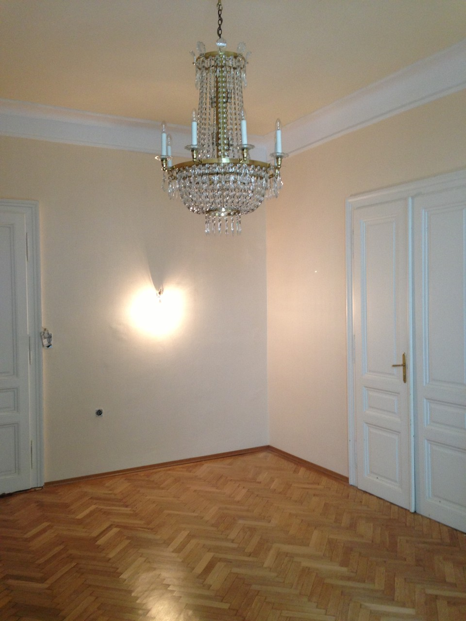 tapezieren decke elegant tapete decke tapezieren sie ihre decke sie wollen ein schlichtes ohne. Black Bedroom Furniture Sets. Home Design Ideas