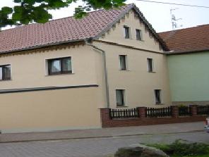 Fassadenanstrich und Wärmedämmung