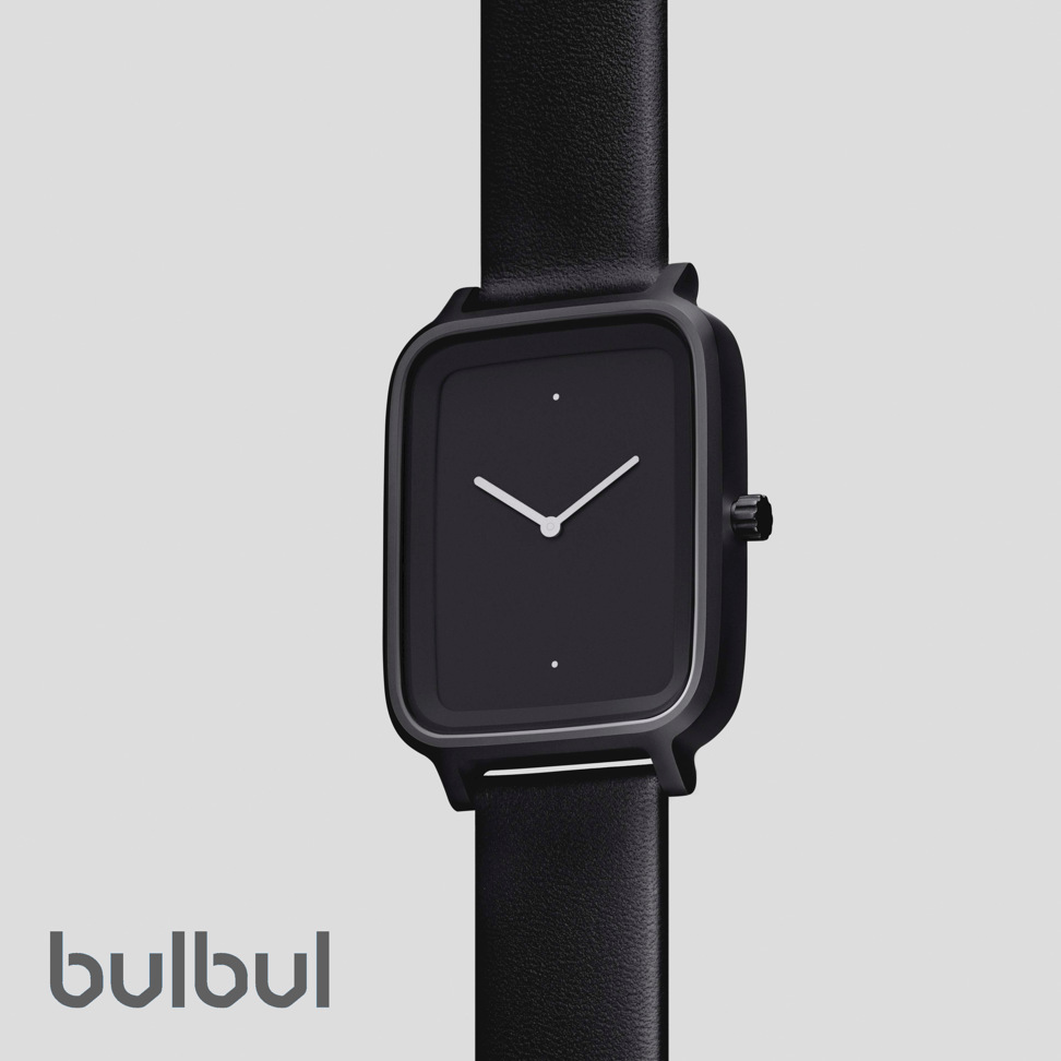 bulbul design watches