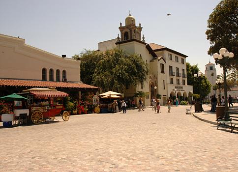 Calle Overa