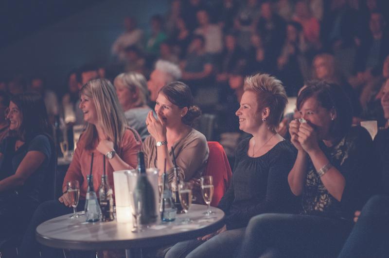 Zaubershow für Firmenfeier Karlsruhe