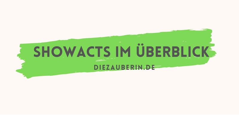 DIEZAUBERIN.DE