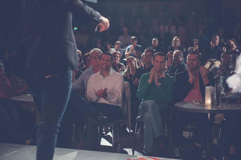 Bühnenshow für Ihr Event in Stuttgart