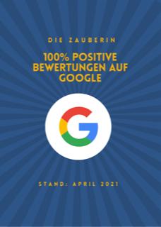 Zauberin Frankfurt Referenzen