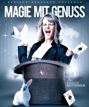 Magie mit Genuss Zauberdinner Karlsruhe