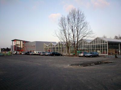 Hagebaumarkt Zeesen