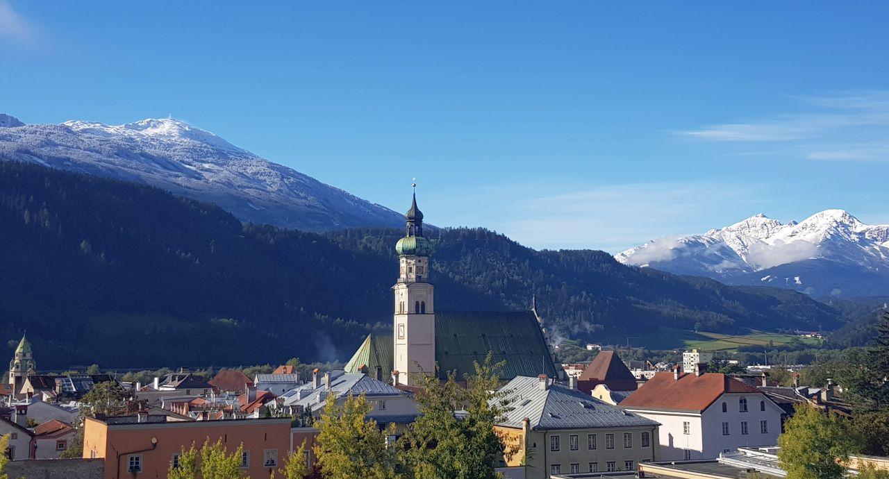 Swarovski Kristallwelten in der Ferienregion Hall-Wattens