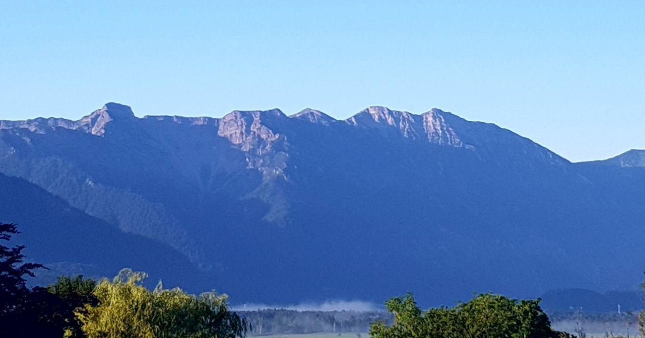 Magisches Murnau im Malerland
