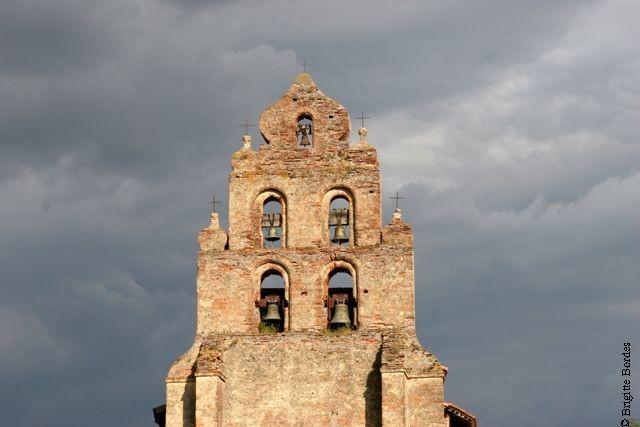 Eglise des Seysses-Savès