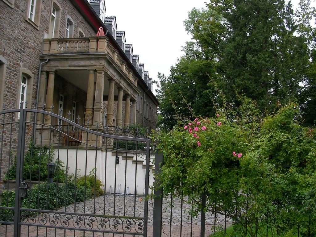 Schloss Merten-Seminarort