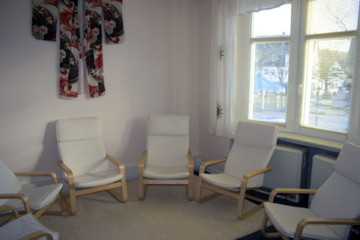 Seminarraum Eitorf