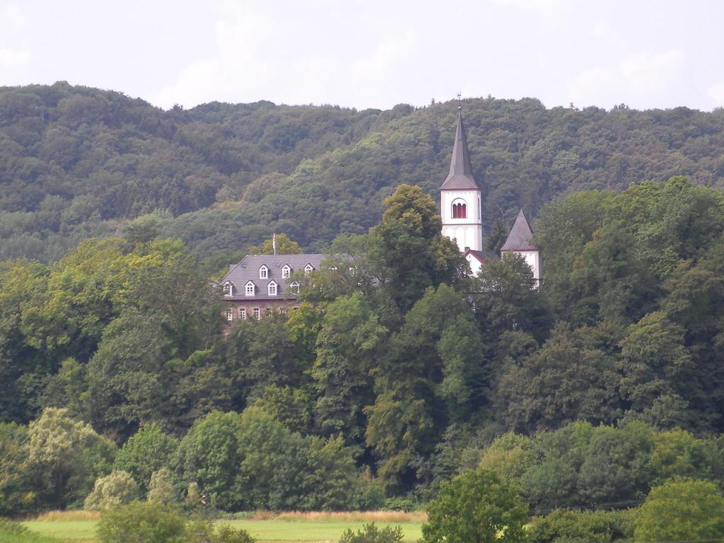 Schloss Merten