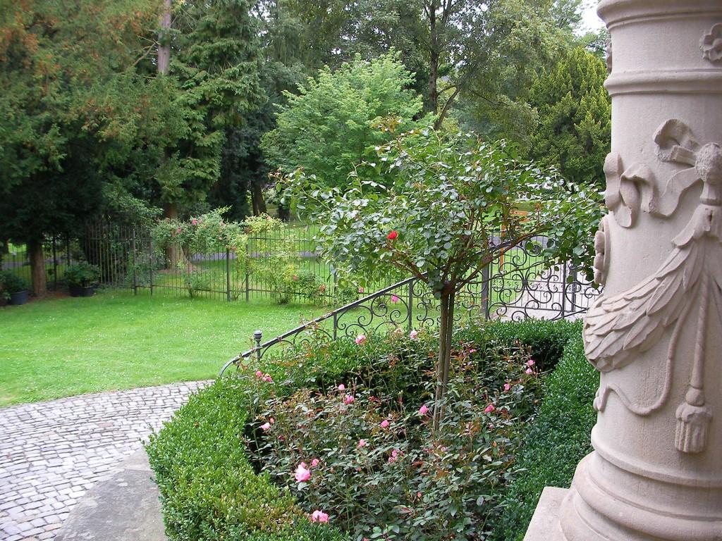 Park Schloss Merten