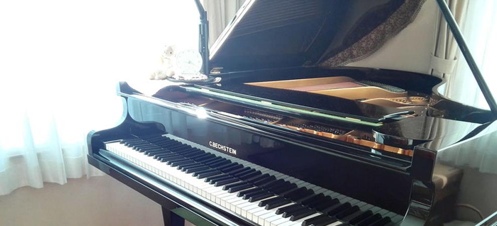 さいたま市ピアノ教室の体験レッスン