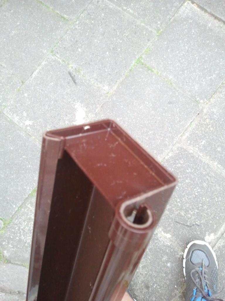 Verschlusskappe