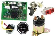 contacteurs de sécurité-contacteurs de démarrage-cartes et platines électronique pièces électrique pour la motoculture