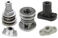 supports de lames pour tondeuses et tondeuses  autoportés pièces pour la motoculture