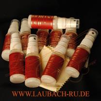 купить Полироль и очиститель для скрипки, виолончели, альта, контрабаса и смычков - чистящее и полирующее средство Лаубах