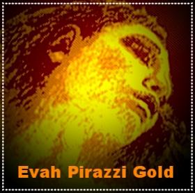 Evah Pirazzi Cello A String 4//4 STARK