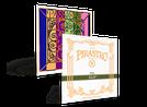 Струны для скрипки PIRASTRO PASSIONE SOLO купить OLIVE Pirasto Oliv (Пирасто Олив) струны среднего натяжения с основой из жил, обмотаны и отполированы традиционным способом — вручную. Каждая струна имеет на конце петлю. Струны Oliv предлагают красивое зву