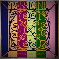 Струны для скрипки PASSIONE SOLO