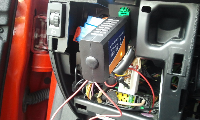abgasanlage defekt nockenwellensensor tauschen - gruenegurke m