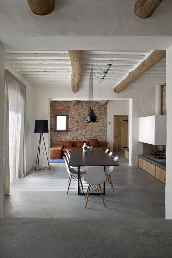 Micro cemento Cremona