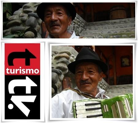 Paute, Ecuador Turismo