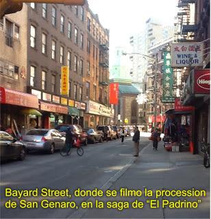 Pasear por New York