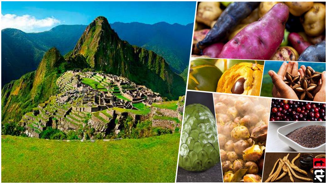 Turismo Perú en Turismo Tv Televisión turística
