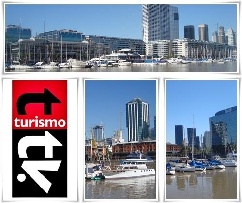 Argentina, Turismo Tv, televisión turística