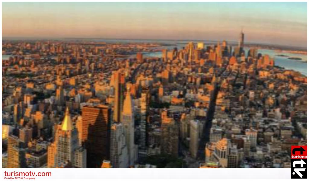 """La """"nueva"""" Nueva York en imágenes"""