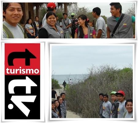 Los Frailes Ecuador Turismo