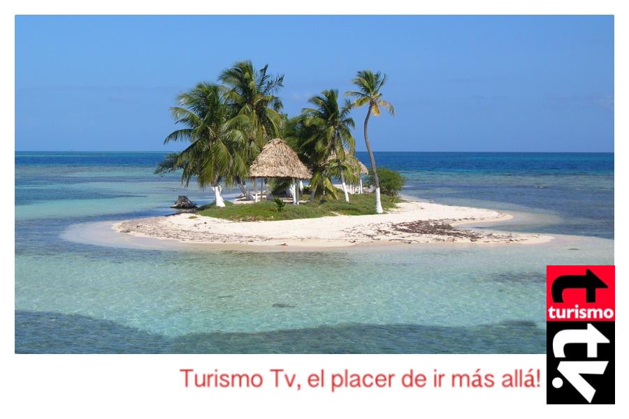 Belize Bélice en Turismo Tv, Televisión Turística