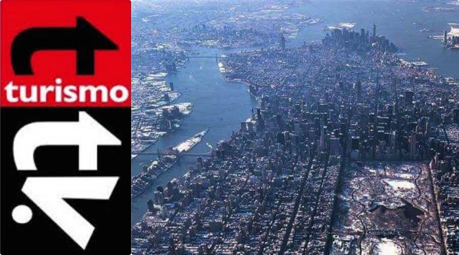 Nueva York en Turismo TV