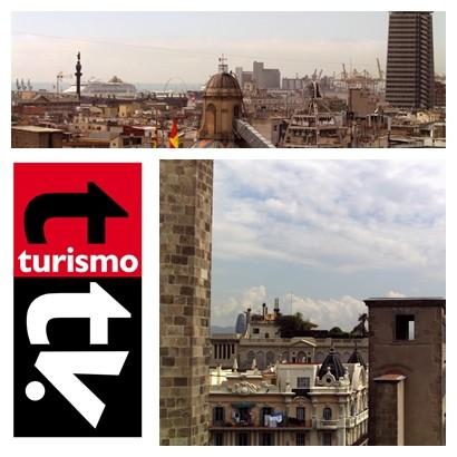 España Turismo Tv, televisión turística