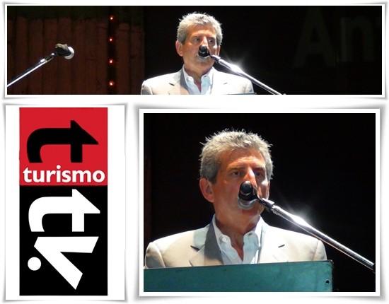 Premio Bitacora 2013: A Antonio Falcone, por su trayectoria