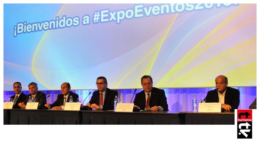 Expoeventos 2018 Turismo Tv
