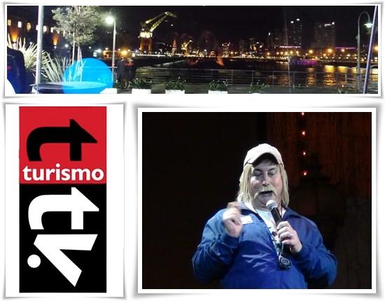 Premio Bitacora 2013: Eber Ludueña y el humor