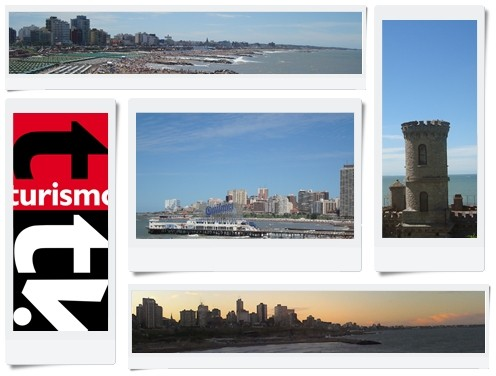 Turismo Tv Agencia Viajes Mar del Plata Sierra de los Padres Balcarce Miramar