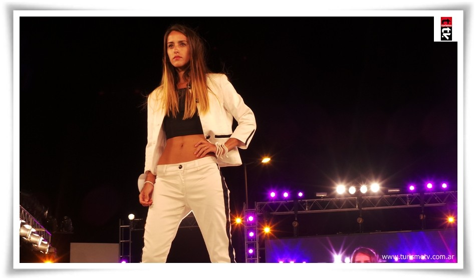 Miss Pinamar 2014